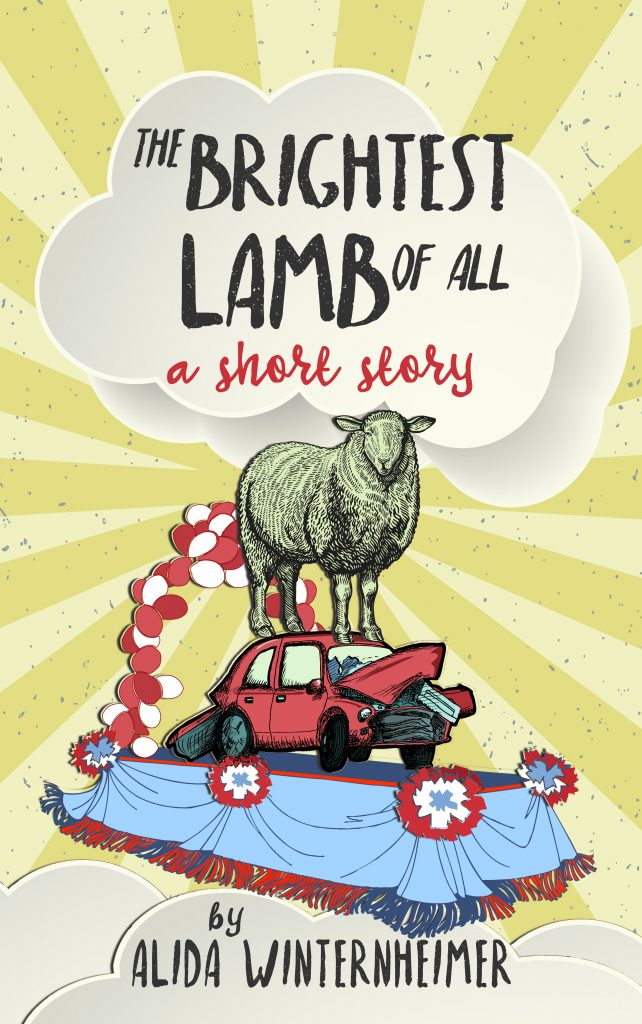 Brightest Lamb of All cover